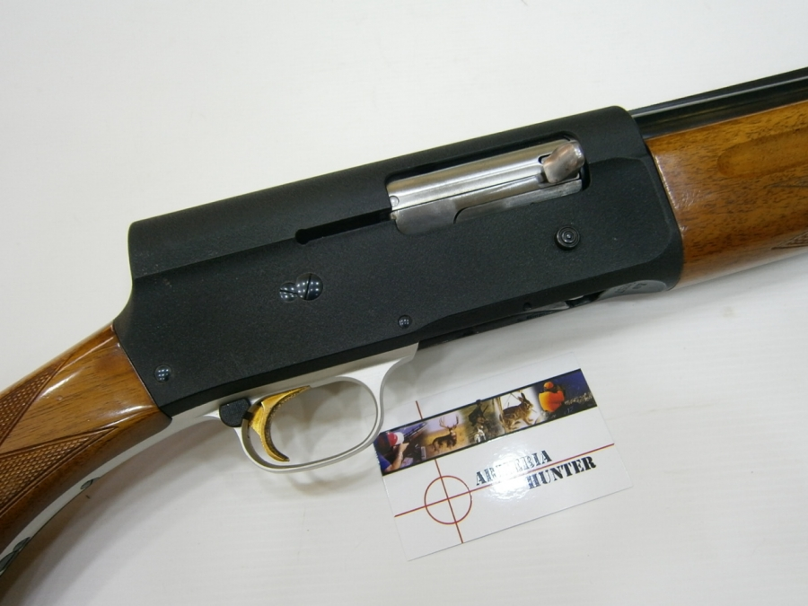 FN Browning Auto 5 - 12
