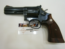 Smith &Wesson 586 4""