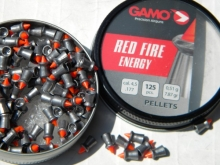 Gamo Red Fire Energy
