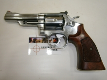 Smith & Wesson 66-II 4""